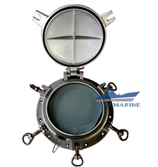 Marine Window Portlight Porthole Side Scuttles