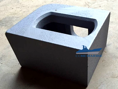 Container Corner Castings Fittings