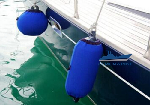 PVC Inflatable Boat Fender